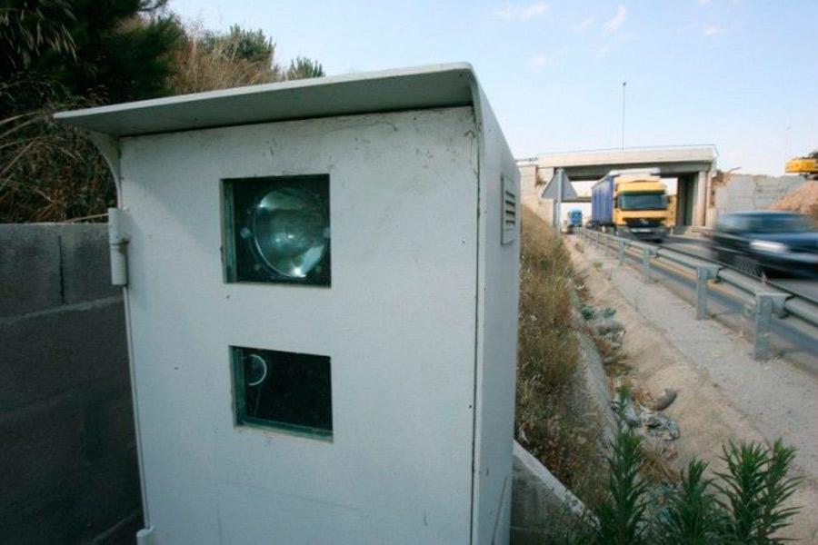 12 cosas que debes saber sobre las multas de radar