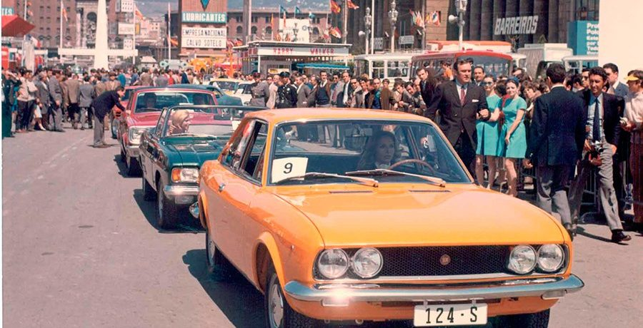 La historia del Salón del Automóvil de Barcelona: una ventana al mundo