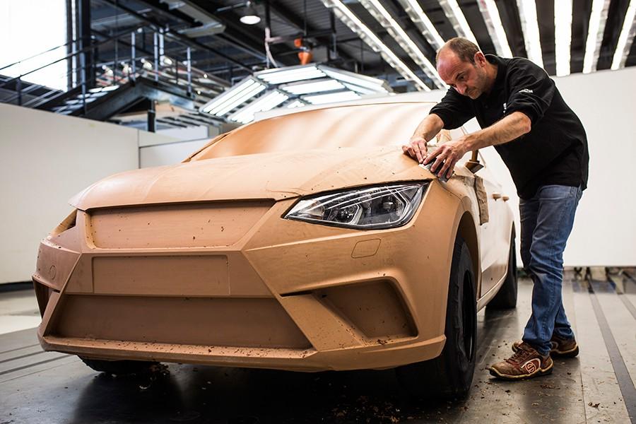 Así se diseñó el nuevo Seat Ibiza 2017