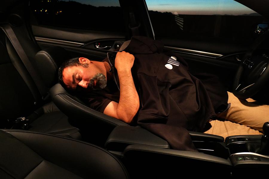 Dormir es la única manera de luchar contra el sueño cuando aparecen sus primeros síntomas.