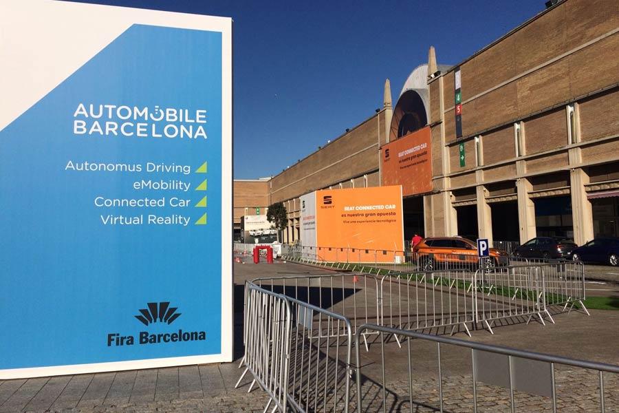 Salón de Barcelona 2017: precio de la entrada, horarios…