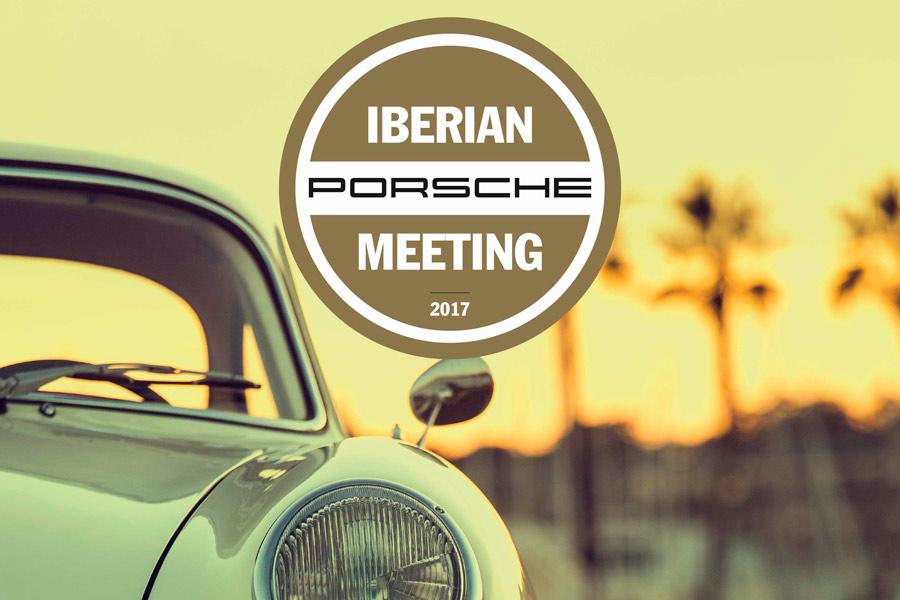 Ésta será la mayor concentración de Porsches de la Península