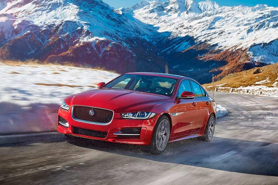 La berlina más avanzada de Jaguar estará en Barcelona
