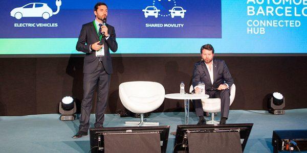 La conectividad  en el  automóvil según Nissan