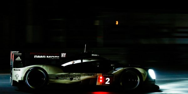 Las cifras de Porsche en Le Mans