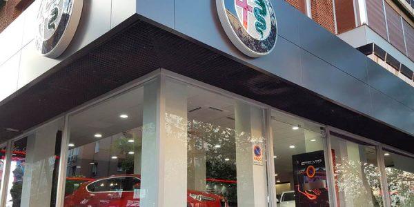 Tayre estrena un proceso de venta 100% digital pionero en Alfa Romeo