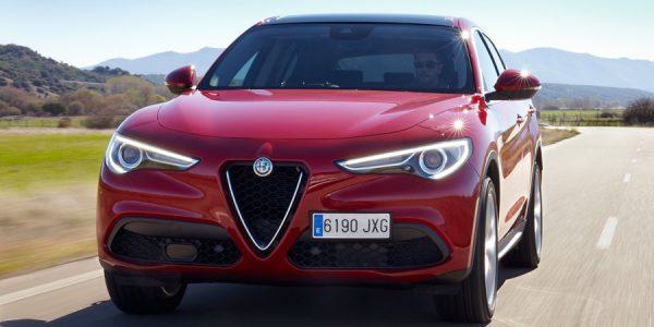 Alfa Romeo Stelvio, primera prueba al nuevo SUV