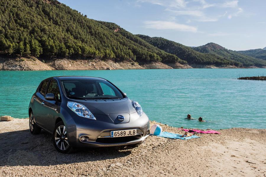 Nissan apuesta por la movilidad sostenible