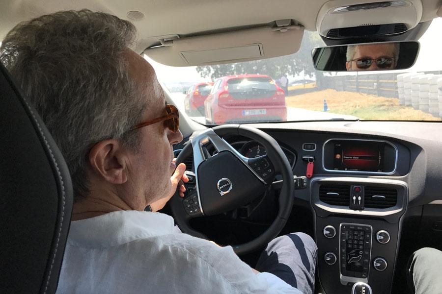 ¿Se corrigen los malos hábitos en conductores de más de 60 años?