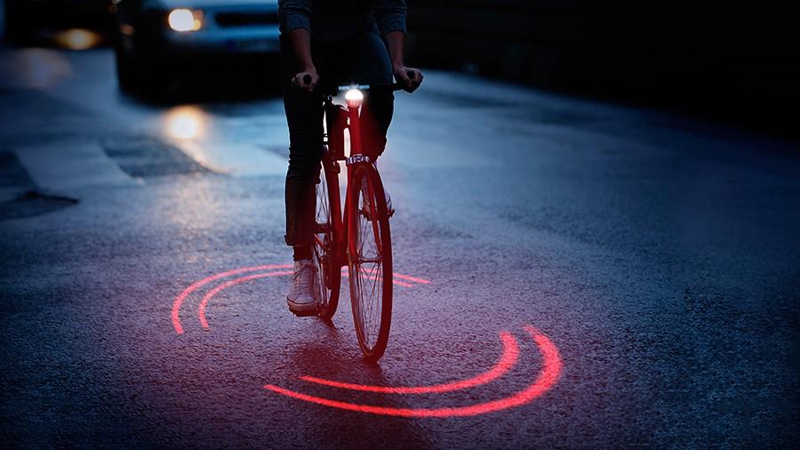 BikeSphere: la idea de Michelin para mejorar la seguridad de los ciclistas