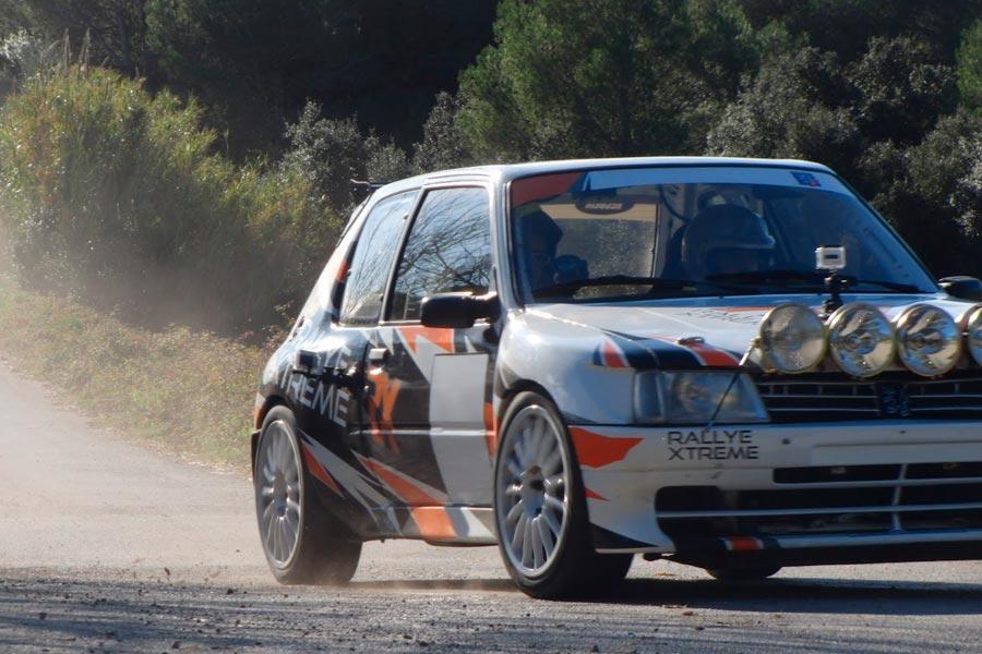 Aprende a pilotar y copilotar en un rallye como un auténtico profesional.