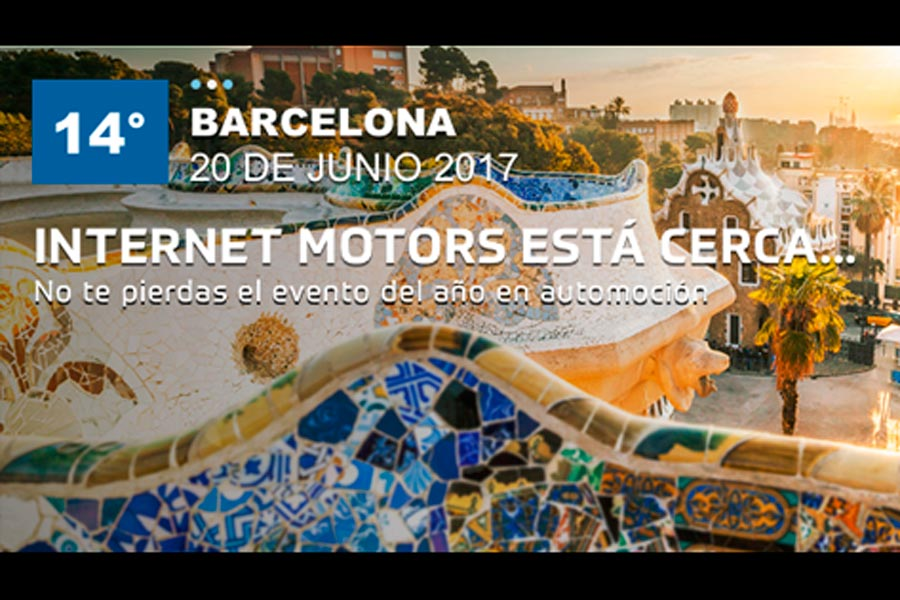 Autocasión, en Internet Motors Barcelona