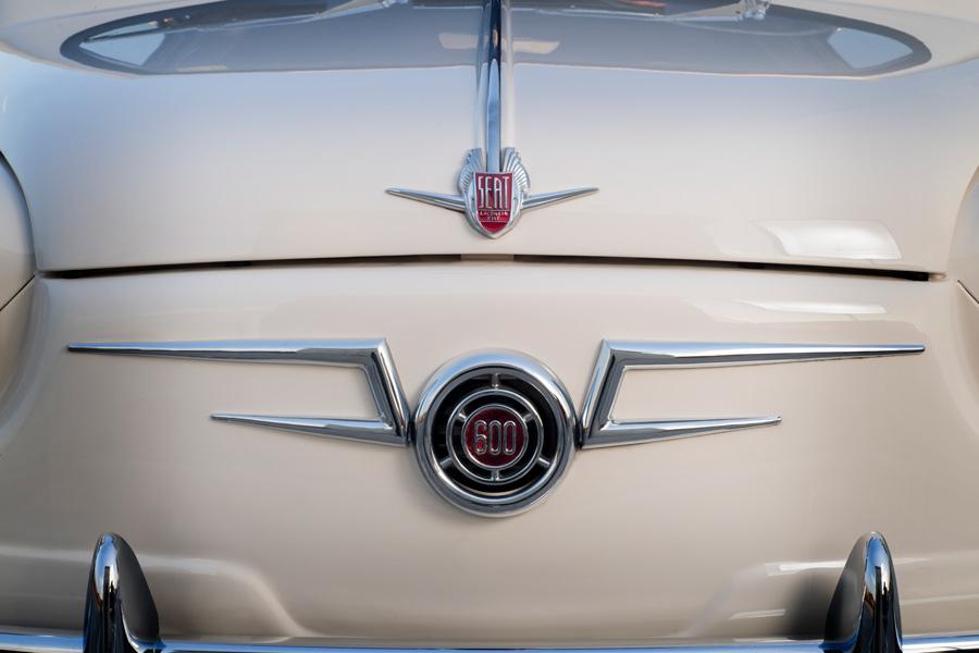 Asistimos al 60 cumpleaños del 600, el coche que puso a España sobre ruedas