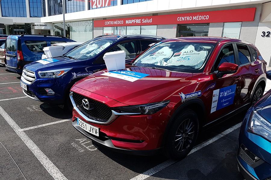 El nuevo Mazda CX-5 ha demostrado ser un compañero de viaje cómodo, seguro y ahorrador.