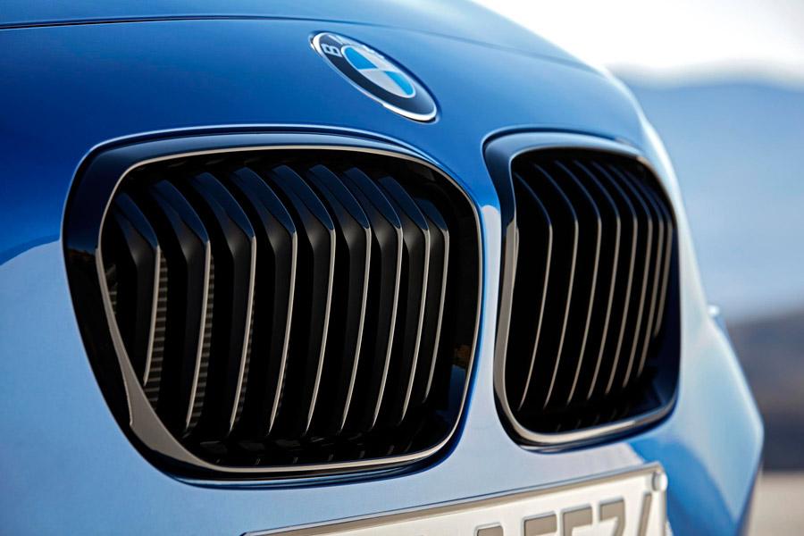 Nuevas ediciones del BMW Serie 1.