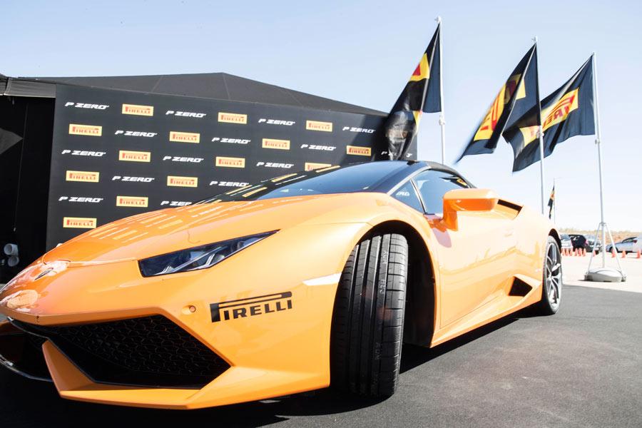 Nuevo Pirelli P Zero, la evolución de un neumático de leyenda
