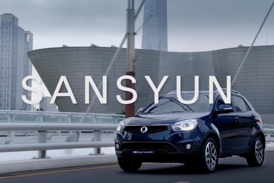 3 anuncios de coches galardonados entre los mejores de 2017