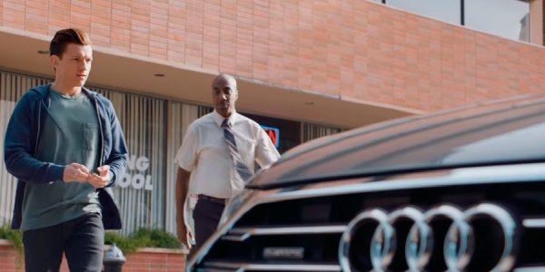 Otra pequeña dosis que adelanta el nuevo Audi A8
