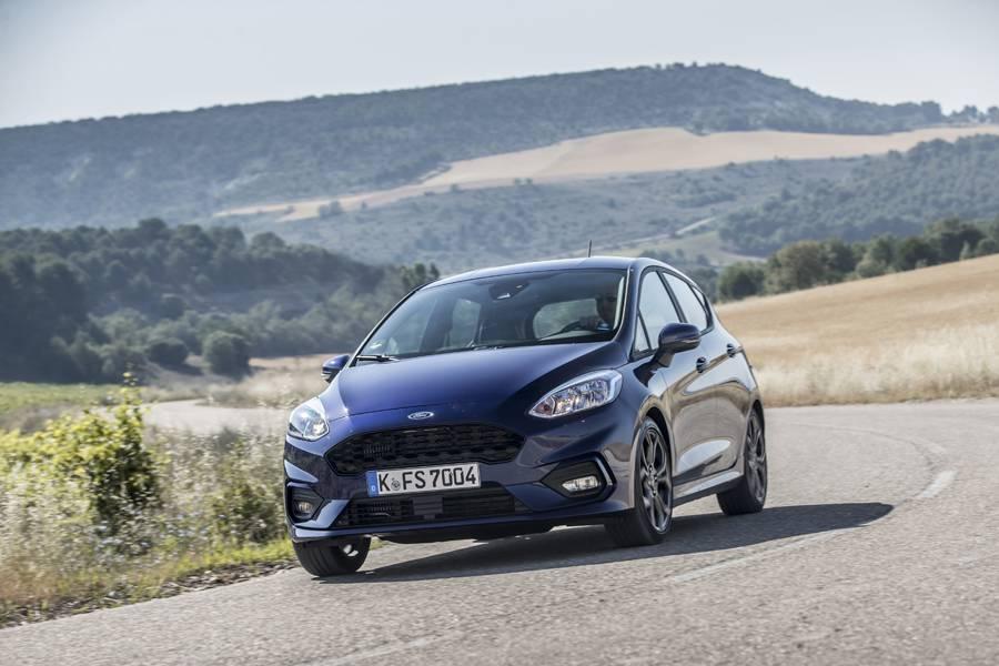 """Ford Fiesta 2017, evolución de un """"bestseller"""""""