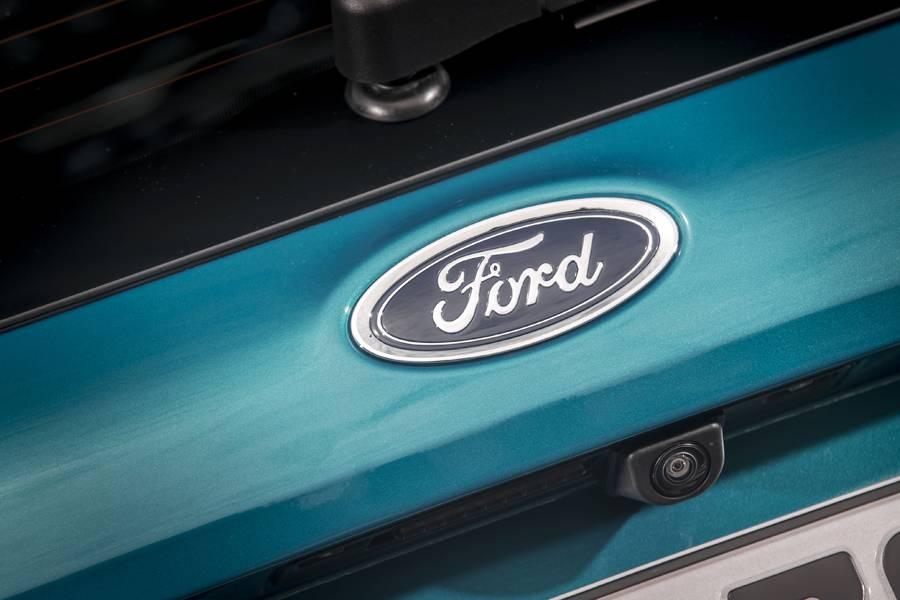 Ford se plantea una 'joint venture' con vehículos eléctricos en China