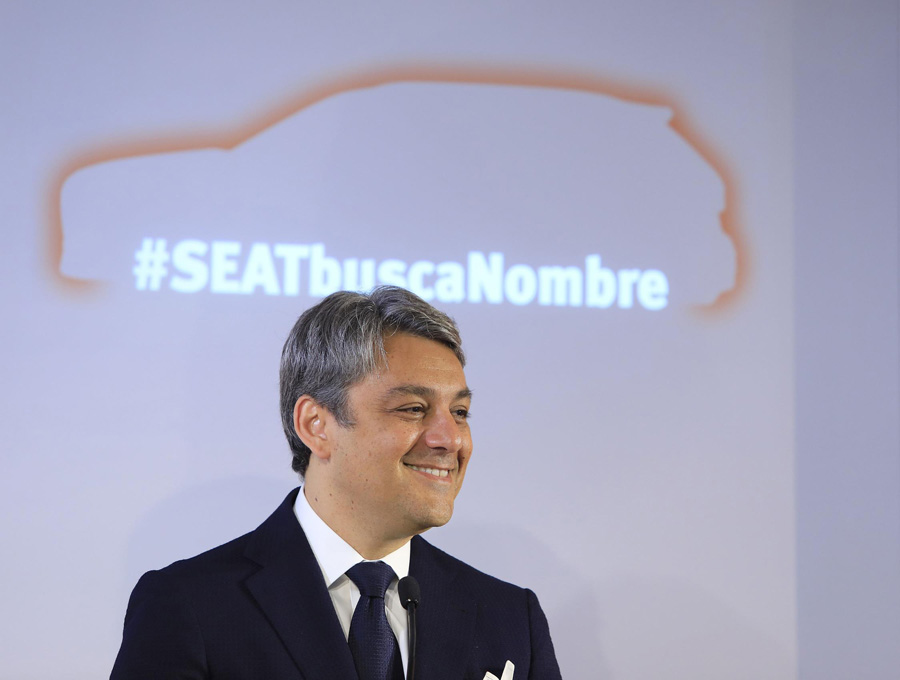 Primera consecuencia del independentismo catalán para Seat