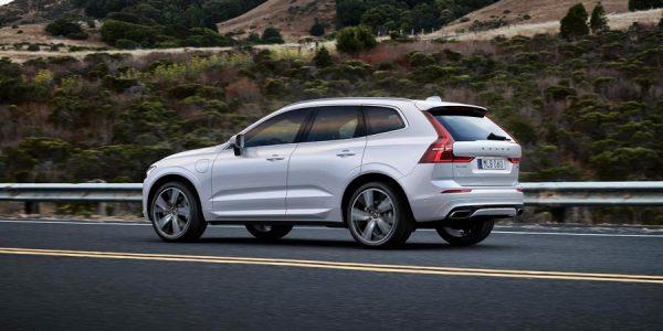 Polestar pone a punto el nuevo Volvo XC60 híbrido