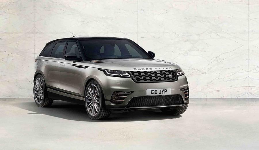 """Range Rover Velar, ahora con motor """"Ingenium"""" de 300 CV"""