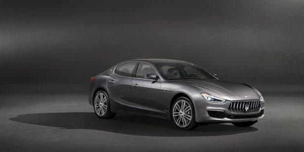 Maserati Ghibli GranLusso, la renovación de un bestseller