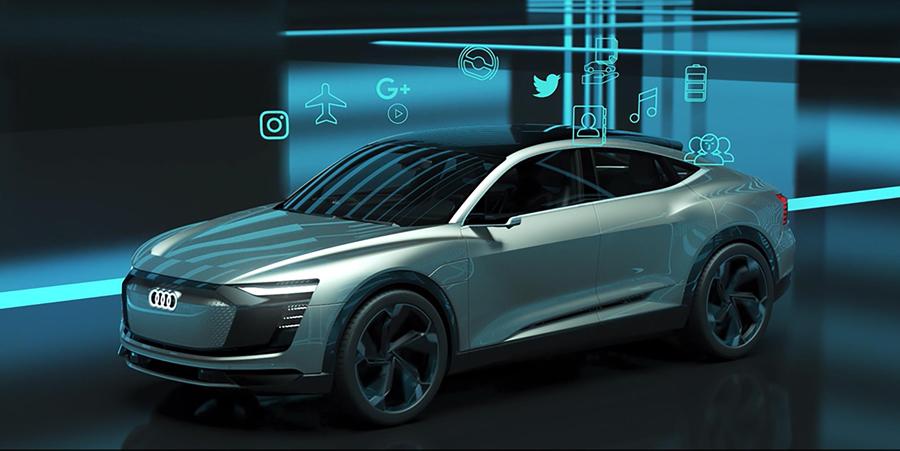 Así lucha Audi contra los ciber ataques