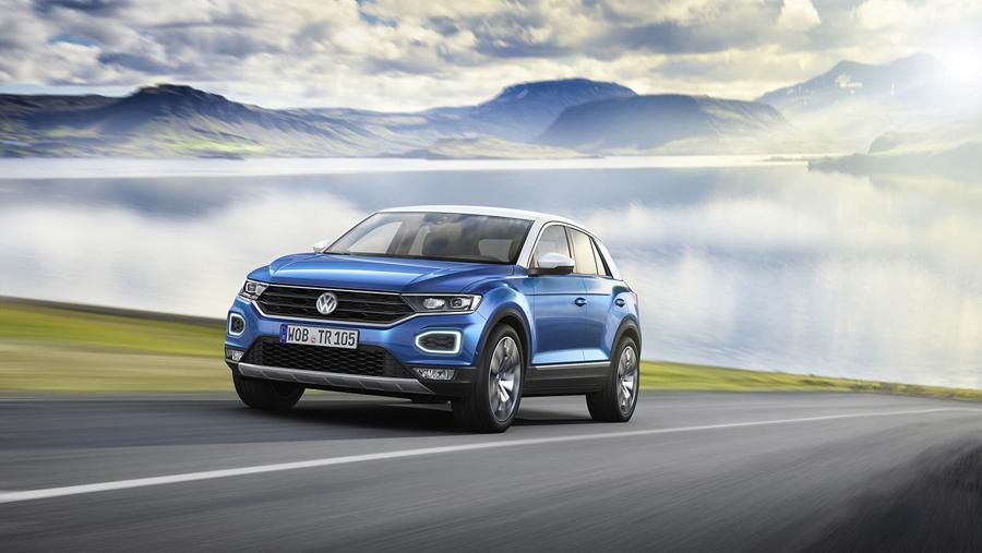 Volkswagen T –Roc, el alma gemela de un carnero rebelde