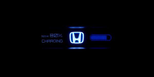 Honda en el Salón del Automóvil de Frankfurt 2017