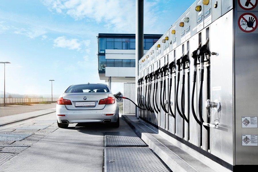 Cómo reducir las emisiones de CO2 con combustibles sintéticos
