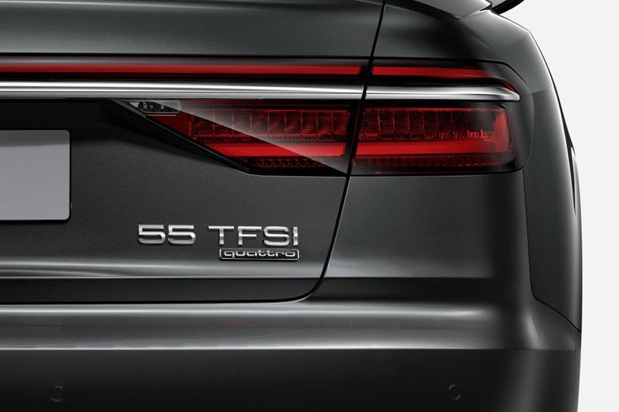Nueva nomenclatura de Audi para identificar sus modelos