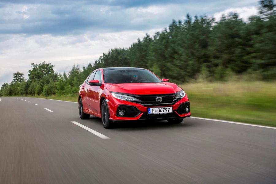 Nuevo Honda Civic diésel, el compacto japonés amplia su oferta de motores