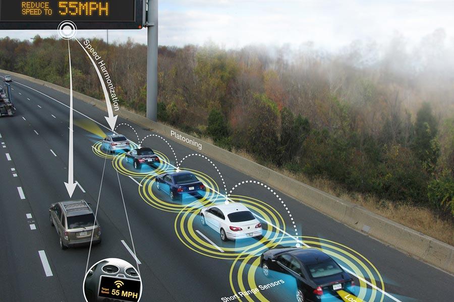 La prueba de que los coches autónomos cada vez están más cerca