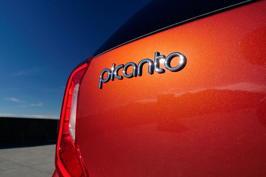 Los consumos del Picanto son correctos, pero podrían mejorarse.