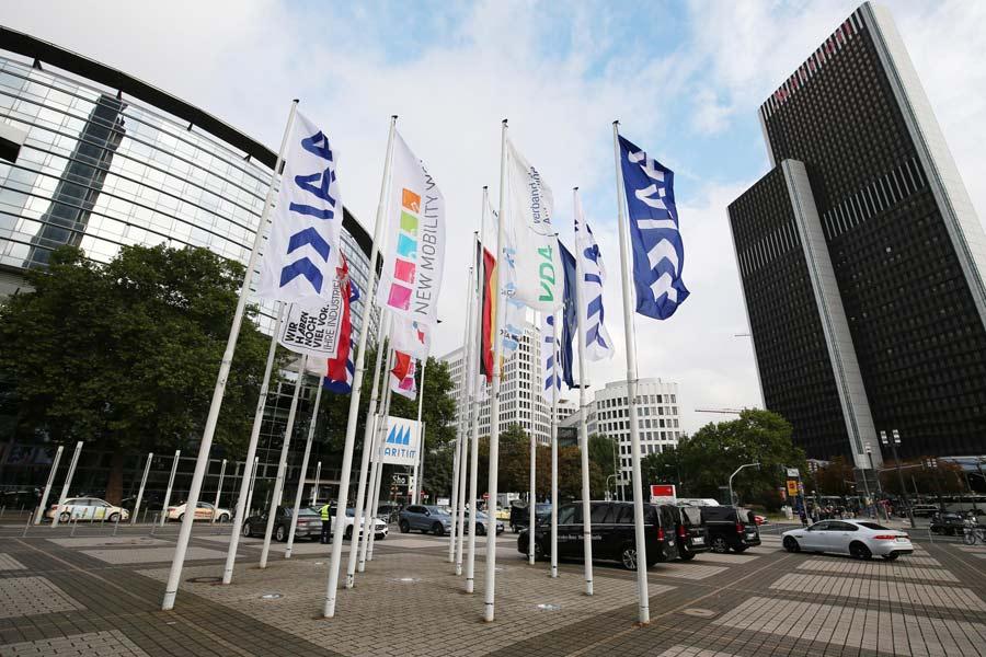 Salón de Frankfurt 2017: estas son las marcas que no están