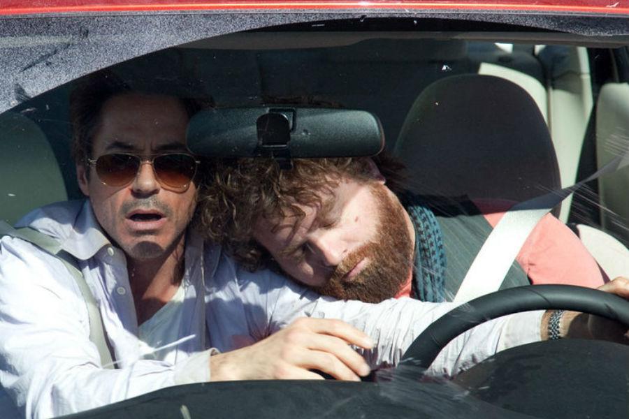 5 falsos mitos sobre cómo no dormirse al volante