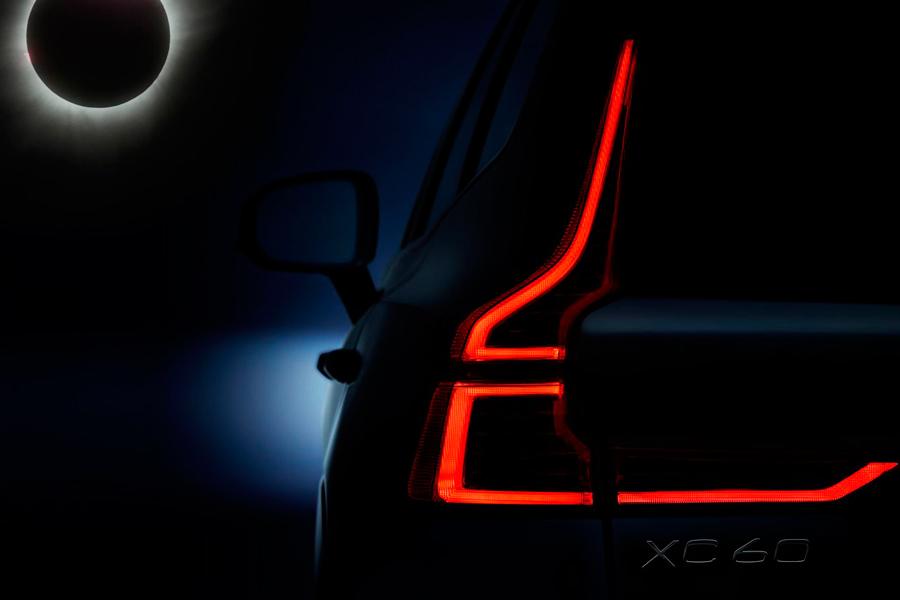 Volvo te traslada a EE.UU. para que veas el eclipse solar de forma total