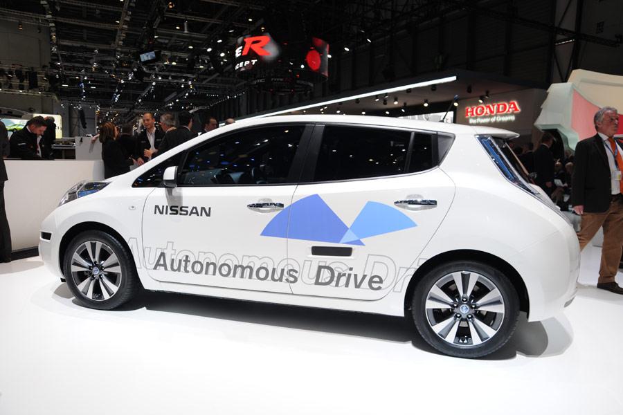 La conducción autónoma no convence