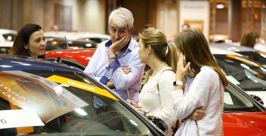 Cómo saber qué coche te conviene (y así no fallar en la compra)