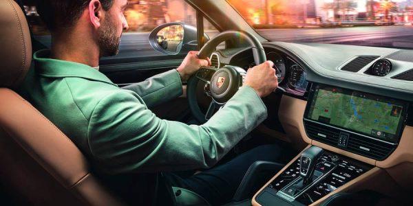 El nuevo Porsche Cayenne apuesta por la conectividad