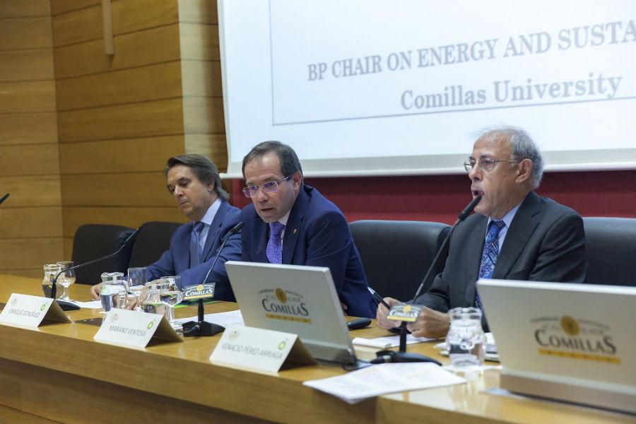 Foro BP de Energía y Sostenibilidad, soluciones para el futuro