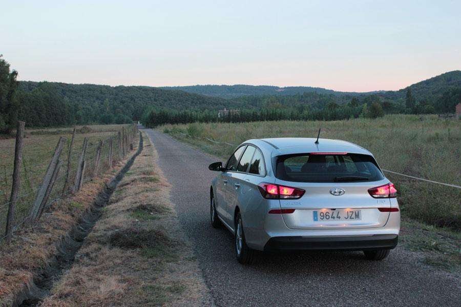 Hyundai lanza la edición especial LINK para el i30