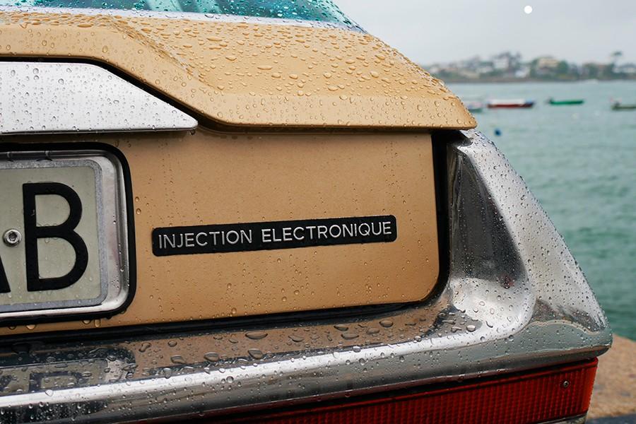 La inyección electrónica Bosch cumple 50 años