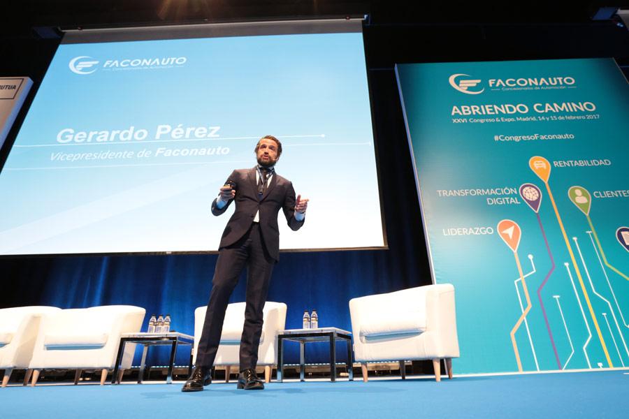 El nuevo impuesto catalán sobre emisiones no gusta a Faconauto