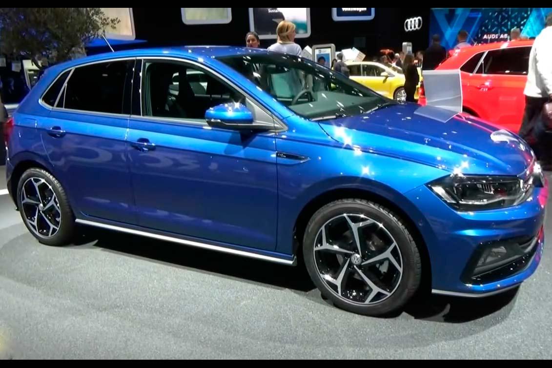 Nuevo Volkswagen Polo, ya en producción