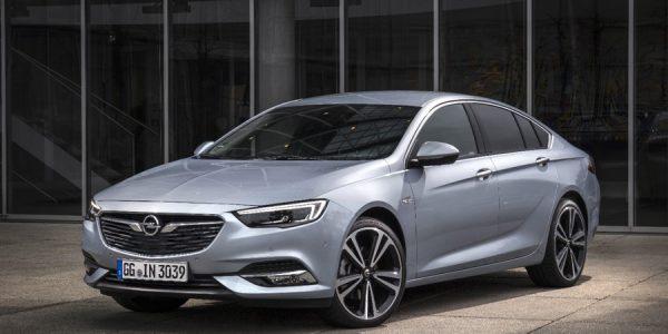 Opel comienza la fabricación de su 2.0 BiTurbo