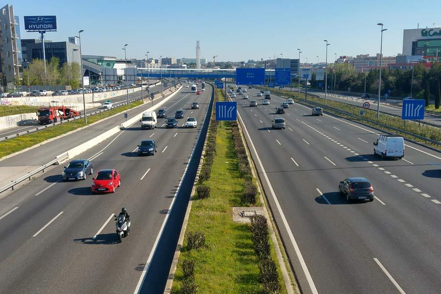 El Plan A de calidad del aire no convence a los madrileños