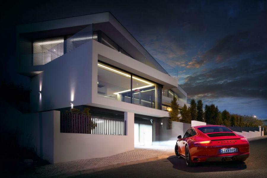 Porsche particirará en home-IX